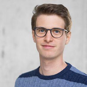 Maximilian Kompatscher
