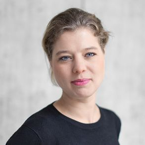 Sandra Jöns