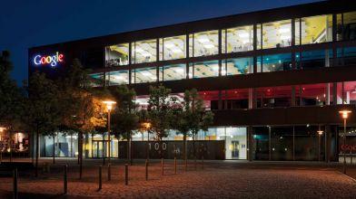 Google Headquarters, Zurich