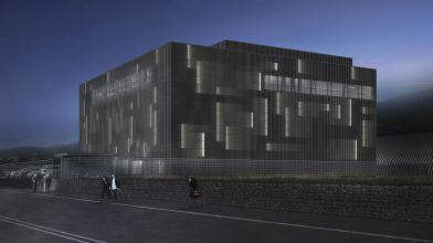Data Center, Biel
