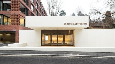Auditorium Careum, Zürich