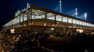 Stadion Thun