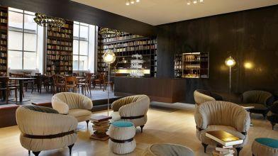 B2 Boutique Hotel + Spa, Zürich