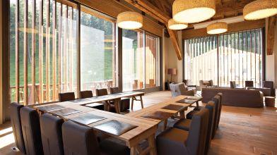 Hotel und Seminar Guarda Val, Sporz