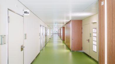 Erweiterung Kantonsspital Obwalden, Sarnen