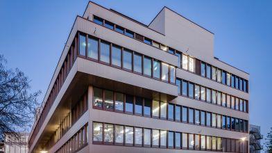 Universitätsspital Zürich, Modulbau SUED2, Zürich