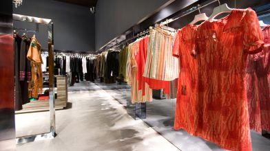 Boss Orange, Concept Store Stockholm