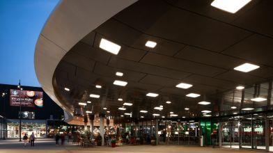 Mall of Switzerland, Ebikon