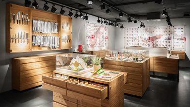 Victorinox Flagshipstore, Zürich